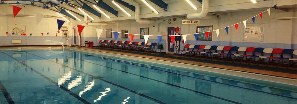 King Edwards Swimming Pool